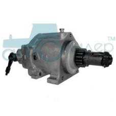 Редуктор пускового двигателя А-01 (рем)