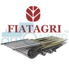 Ремонт верхнего решета Fiatagri 3550 (Фиатагри 3550)
