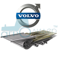 Ремонт верхнего решета Volvo BM 1130 Aktiv (Вольво БМ 1130 Актив) 910*814