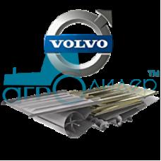 Ремонт верхнего решета Volvo BM 257 ST (Вольво БМ 257 СТ)