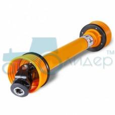 Вал карданный (8 х 8) (L=550-900мм) 160 Н*м (УПС, СУПН-8А, ВЕСТА, КПО-2,1)