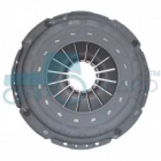 Корзина сцепления ЗИЛ-130, 5301 лепестковая (рем)