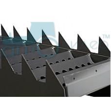 Клавиша соломотряса Claas Corsar (Клаас Корсар), ремонт