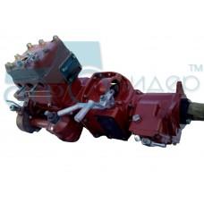 Пусковой двигатель П-23У,  Т130, Т170 (рем)