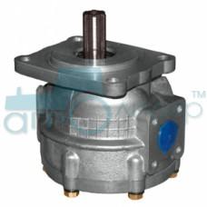 Гидромотор масляный шестеренный ГМШ-50А-3 правый (Гидросила)