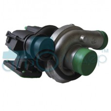 Турбокомпрессор ТКР С14-194-01 (CZ)