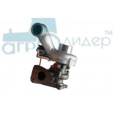 Турбокомпрессор  ККК К-03 / Opel Movano / Renault Master II / Nissan Interstar
