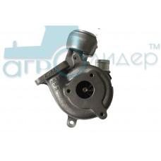 Турбокомпрессор / Garrett GT1749V Audi A4 / Volkswagen Caddy / Volkswagen Polo III / 1.9 TDI