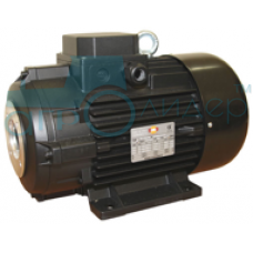 Электродвигатель трёхфазный 5,5 кВт 1450 об/мин (рем)