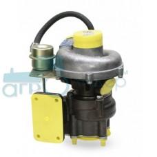 Турбокомпрессор ТКР- 6.1 (04) (с клапаном)