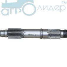 Вал главного сцепления Т-4А (ДВ А-01М)