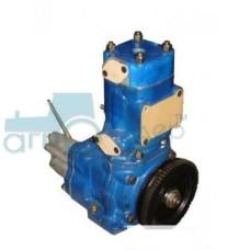 Пусковой двигатель ПД-10 (Д24с01-4) 900