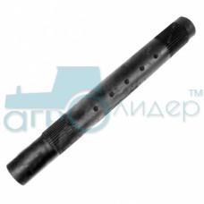 Вал верхний рычагов навески (под 1 г/ц) Т-150К (пр-во ЛКМЗ)