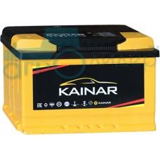 Аккумулятор 75Ah-12v KAINAR Standart+ (278x175x190),R,EN690