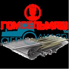 Ремонт нижнего решета Гомсельмаш Полесье (Палессе) ГС10 КЗС-10К (Gomselmash Palesse GS10 KZS-10К) на