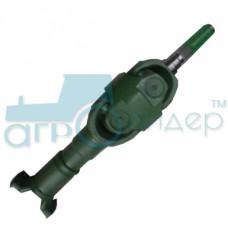 Вал карданный пер. моста ILS (RE308018/RE308288/RE290014/RE209133), JD8410-8530