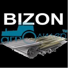 Ремонт верхнего решета Bizon Z 140 Nordic (Бизон З 140 Нордик)