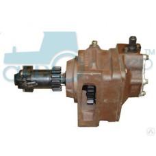 Редуктор пускового двигателя СМД-14, СМД-18  (рем)
