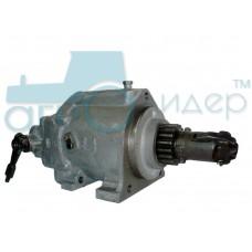 Редуктор пускового двигателя ДТ-75, А-41 (рем)