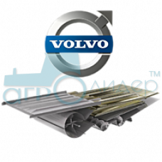 Ремонт верхнего решета Volvo BM 1000 S A (Вольво БМ 1000 С А)