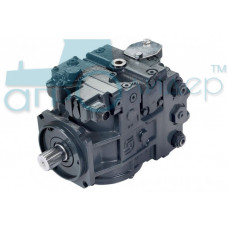 Гидромотор Sauer-Danfoss 90R130 (рем)