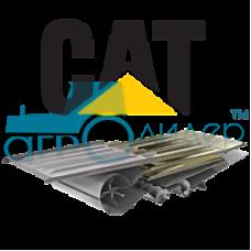 Ремонт верхнего решета Caterpillar Lexion 470 (Катерпиллер Лексион 470)