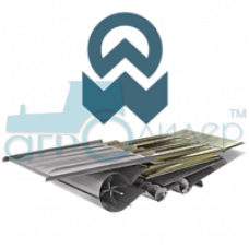 Ремонт верхнего решета Красноярский завод комбайнов 970 (KZK 970)