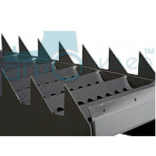 Клавиша соломотряса Laverda 2560 MCS (Лаверда 2560 МЦС), ремонт