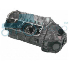 Блок цилиндров ГАЗ 53, 3307 (рем)