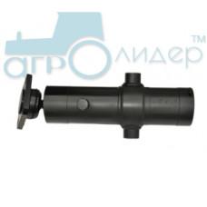 Гидроцилиндр КамАЗ 55102 н/о (подъема кузова колхозник) 3-х штоковый 55102-8603010-01