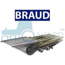 Верхнее решето Braud 604 (Брауд 604)