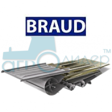 Верхнее решето Braud 750 (Брауд 750)