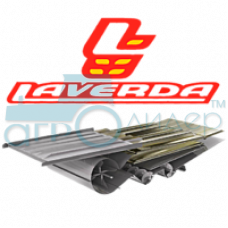 Верхнее решето Laverda 2350 LX MCS (Лаверда 2350 ЛХ МЦС)