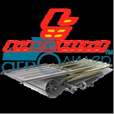 Верхнее решето Laverda 2560 LX MCS (Лаверда 2560 ЛХ МЦС)