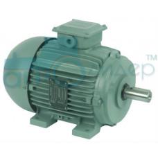 Электродвигатель трёхфазный 2,2 кВт 3000 об/мин (рем)