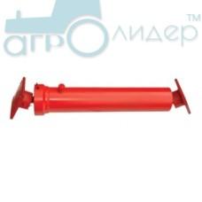 Гидроцилиндр подъёма платформы тракторного прицепа 1ПТС-9