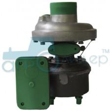 Турбокомпрессор ТКР С14-126-01 (CZ)