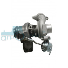 Турбокомпрессор Turbocharger - 49173-07508, 0375N5
