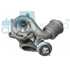 Турбокомпрессор  KKK K03 / Turbocharger - 5303 988 0052