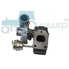 Турбокомпрессор  KKK K14 / Turbocharger - 5314 988 7025 (Volkswagen LT II 2.5 TDI)