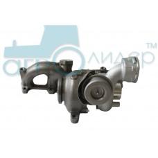 Турбокомпрессор / KKK / GT1646V / Volkswagen / Skoda / Audi / 1.9 TDI
