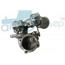 Турбокомпрессор  Audi TT  VW Golf  Seat Leon 1.8 T