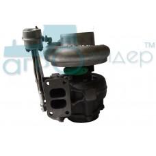 Турбокомпрессор  Holset HX40W / Case / Magnum / MX305 / MX310