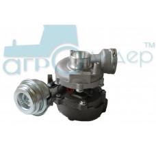 Турбокомпрессор  ТКР Garrett / GT1749V / Audi A4 / Audi A6 / Skoda Superb