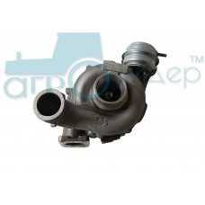 Турбокомпрессор ТКР Garrett GT2052V / Audi / Skoda / Volkswagen