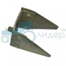 Блок ножей измельчителя Ск-5 Нива