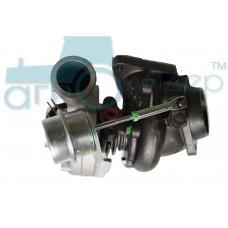 Турбокомпрессор  / GT2256V / Mercedes / Sprinter / 216 / 316/ 416