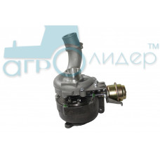 Турбокомпрессор  Garrett GT1749V / Turbocharger - 708639-5010S