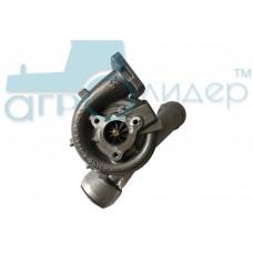Турбокомпрессор Garrett / GT2052V / Volkswagen LT / 2.5 TDI