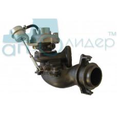 Турбокомпрессор GT1544 / T15 / GT15